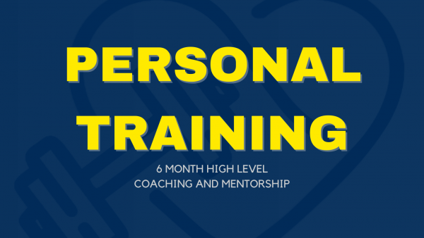 Laura Travis Personal Training