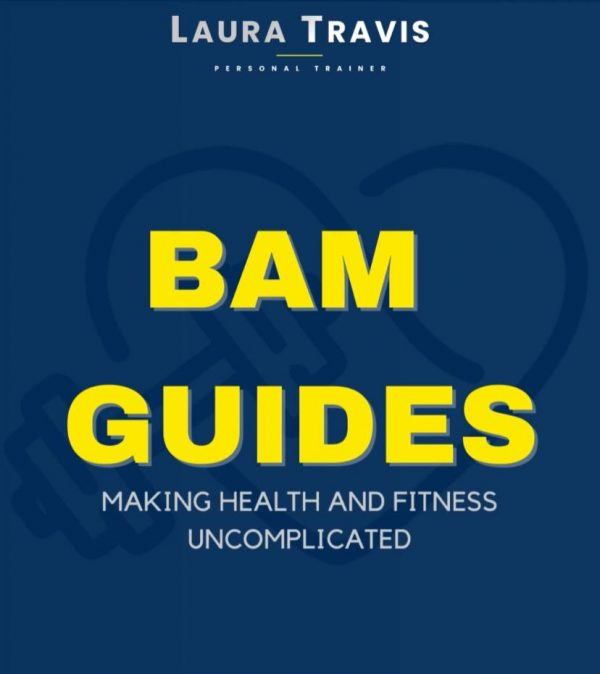 Laura Travis - Bam Guides