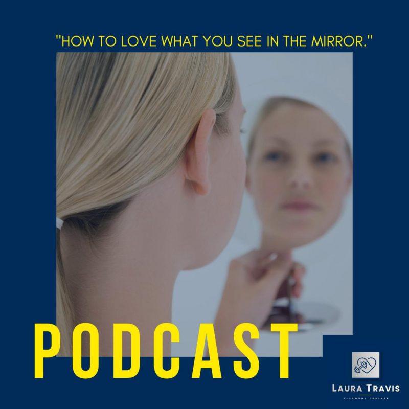 Laura Travis Mind Body Podcast